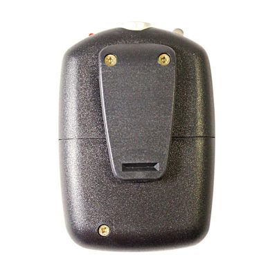 Отпугиватель собак Кобра, 2233 для защиты от нападения собак. Вид сзади.