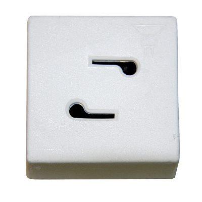 Радиорозетка используется для подключения радио к сети.