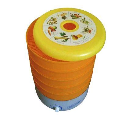 Сушилка для фруктов, овощей, грибов Суховей М5, 333444 в домашних условиях