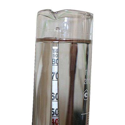 Спиртомер для измерения спирта в потребляемо жидкости бытовой.-3