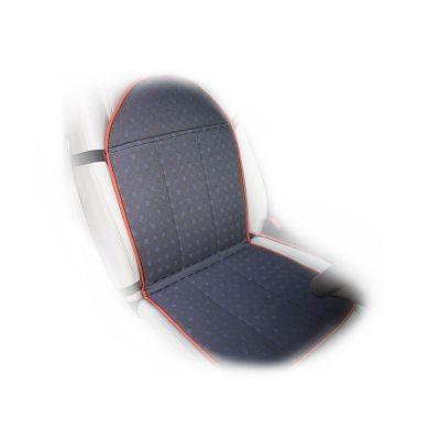 Грелка для сиденья автомобиля TL-12-2 Инкор размером 42х90 см.