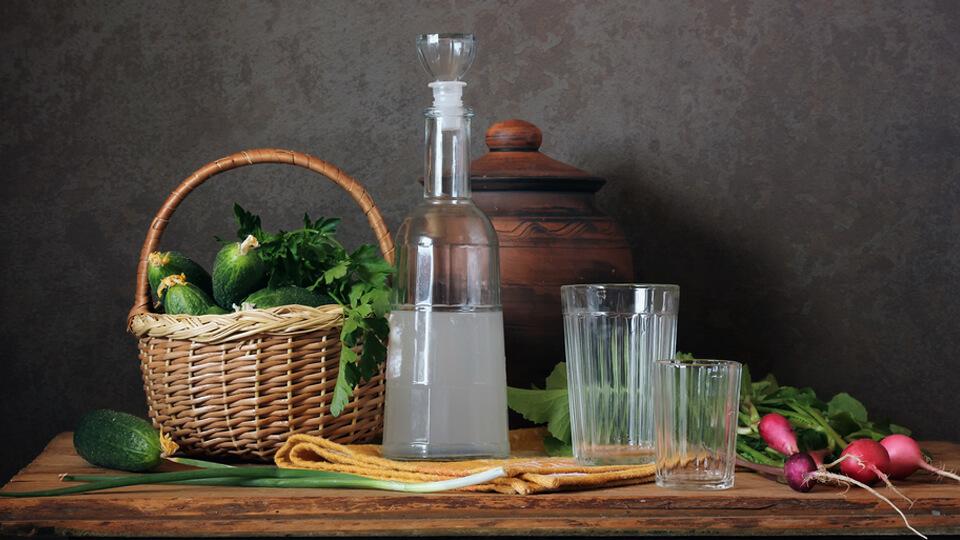 Простые рецепты приготовления домашнего самогона